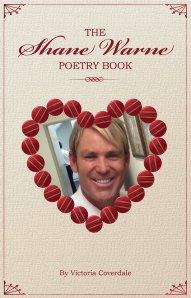 Shane Warne Poetry Book