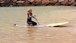 merri paddle